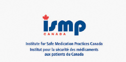 Institute for Safe Medication Practices Canada