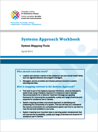 Systems Approach Workbook: System Mapping Tools
