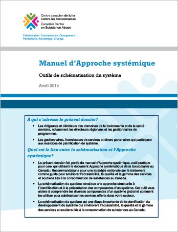 Manuel d'Approche systémique : Outils de schématisation du système