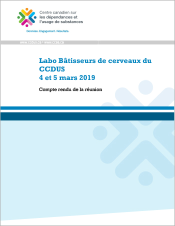Labo Bâtisseurs de cerveaux du CCDUS, 4 et 5 mars 2019 : Compte rendu de la réunion