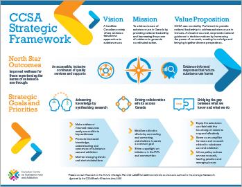 CCSA Strategic Framework
