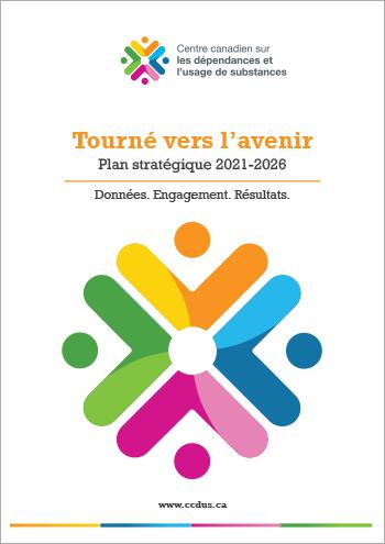 Tourné vers l'avenir : plan stratégique 2021–2026